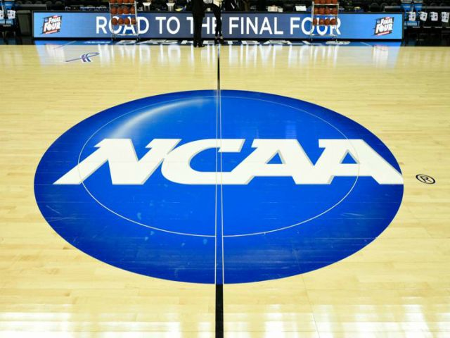 NEW YORK - (AP) -- Four assistant basketball coaches from Arizona, Auburn, the University of Southern California and Oklahoma State were