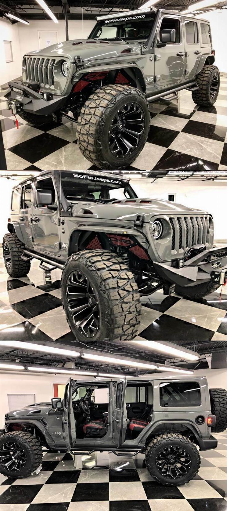2019 Jeep Wrangler Moab 4 4 4dr Suv For Sale Jeep Wrangler