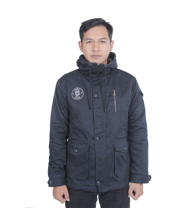 Jaket Parka Winter
