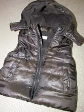 Krásná, frajerská zateplená vesta f&f., f&f,98
