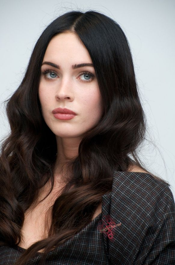 Darker hair is usually more mystical and makes women hotter. It's easy to achieve a nice dark hair color especially if it's a simple monotone effect. It als