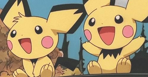 Top 10 Pokemon that Could Replace Pikachu as the Face of the Franchise | Pokemon…
