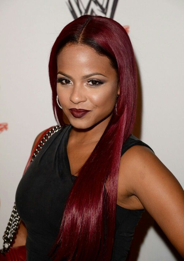 72 best red and burgundy images on pinterest burgundy red hair girl beauty milian pmusecretfo Images