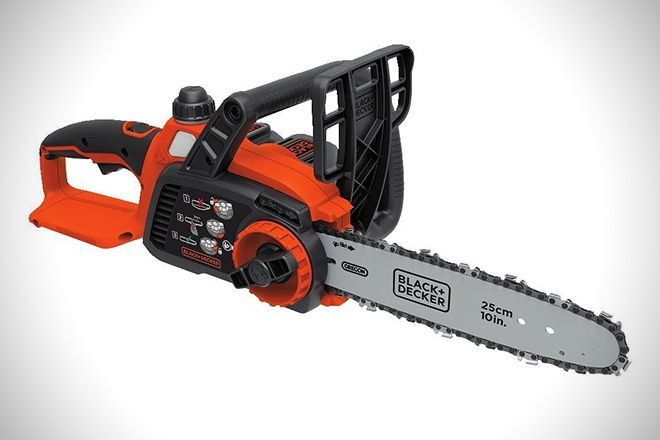 Handyman: The 8 Best Cordless Electric Chainsaws