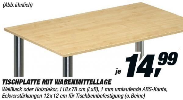 Tischplatte Baumarkt In 2020 Tischplatten Tischplatte Rund Kleiderschrank Fur Dachschrage
