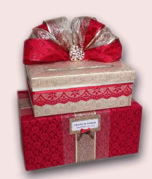 Gold Wedding Card Box,Gold Wedding Band,Gold Wedding Cake Topper,Gold Wedding…