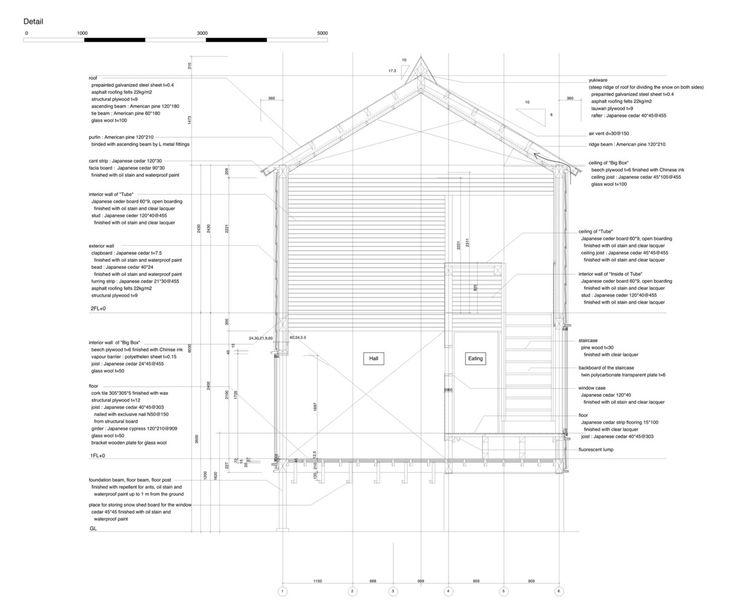 Galería de 50 Detalles constructivos de arquitectura en madera - 181