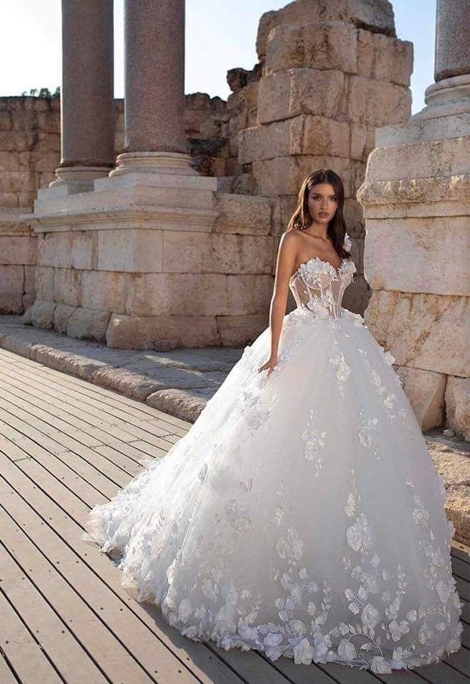 Pnina Tornai Pnina Tornai Wedding Dress Dream Wedding Dresses Ball Gowns Wedding