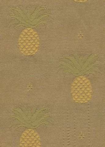 Pineapple Upholstery Fabric Pineapple Fabric Fabric