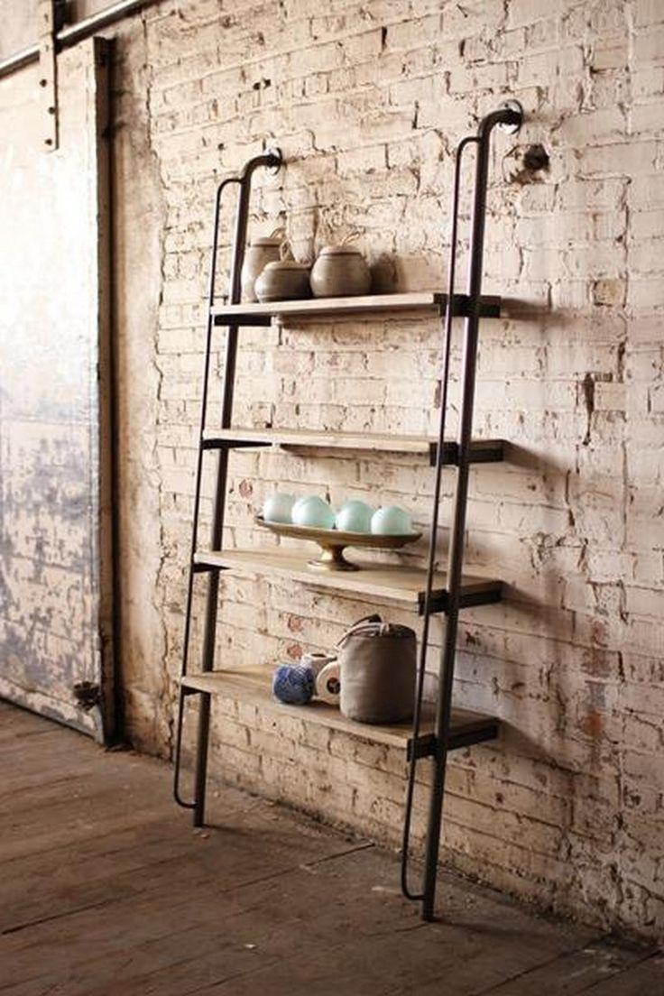 Best 25+ Metal shelving units ideas on Pinterest   Metal shelving ...