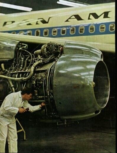 318 best aircraft mechanics images on Pinterest | Air ride, Aviation ...
