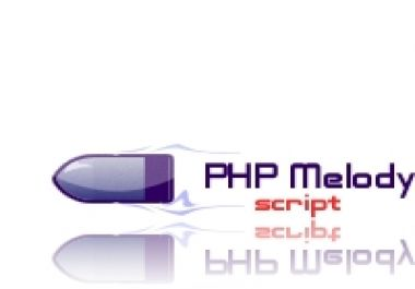 """I will give you """"php melody"""" script for $2 : zakyziko - NetJobs24.net"""