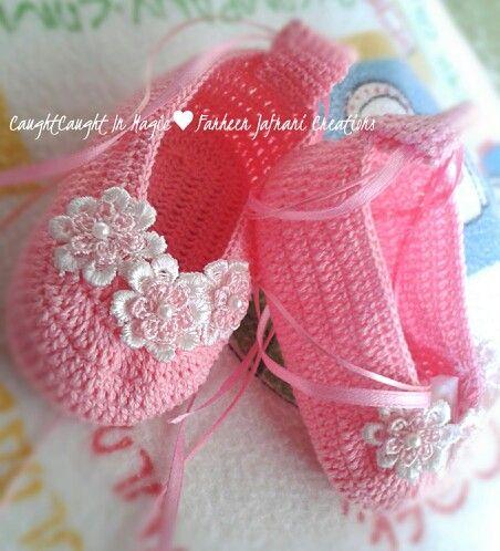 Baby girl ballerinas ♥♥