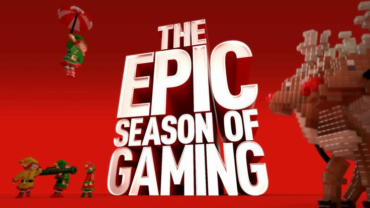 Finger Industries: The Epic Season of Gaming http://shar.es/QtpZA