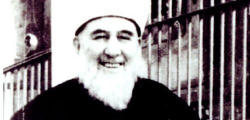 Mehmed Zahid Kotku Hz.