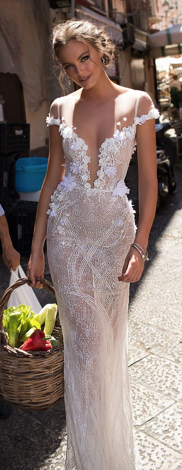 Best wedding dress images on pinterest bridal gowns short