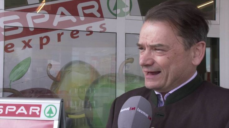 TURMÖL Chef Dr. Bernd Zierhut Interview // SPAR EXPRESS SERVICE