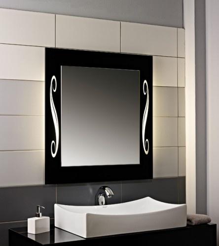Gäste Wc Spiegel Mit Beleuchtung | Die Besten 25 Badspiegel Beleuchtet Ideen Auf Pinterest