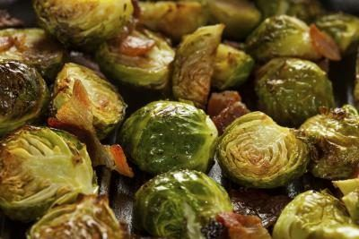 What Are the Health Benefits of Eating Brussels Sprouts?