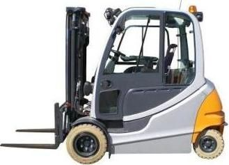 Original Illustrated Factory Operating and Maintenance Instructions for Still Electric Forklift Truck RX60-25, RX60-30, RX60-35.Original factory manuals for Still Forklift Trucks, contains high quality images, circuit diagrams and instructions to help you to operate and repair your truck. All Manual