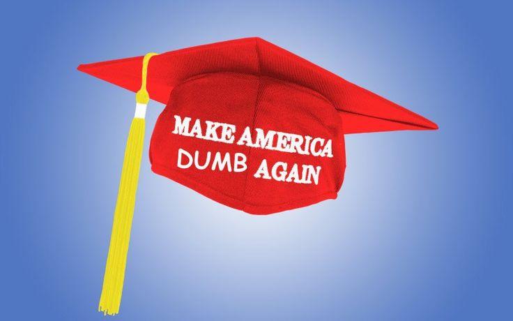 The Shady Faculty of Trump University