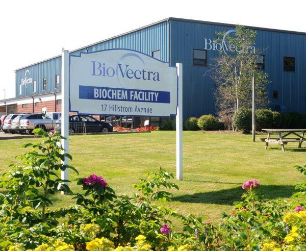 BioVectra | Charlottetown, PEI