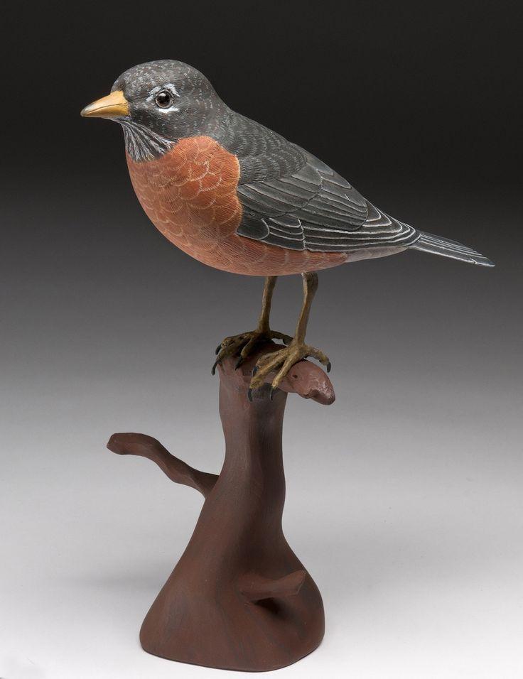 Gallery – Prairie Canada Carvers Association