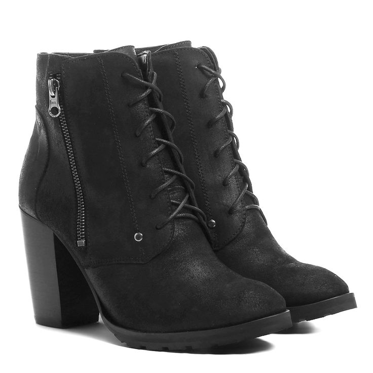 Booties. #classics #black #elegant