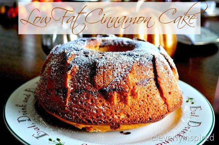 baja en grasa canela receta de la torta (2) cv