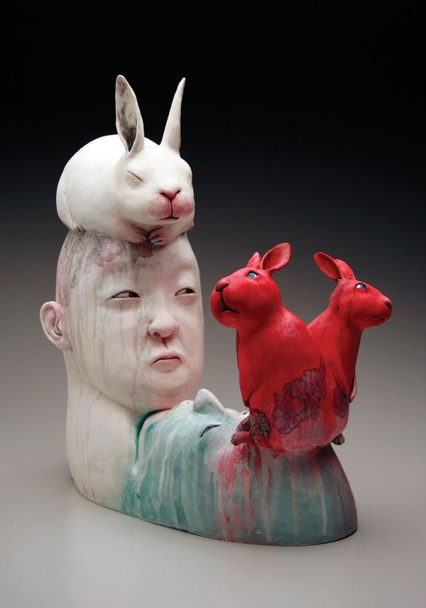 Images about sculpture on pinterest