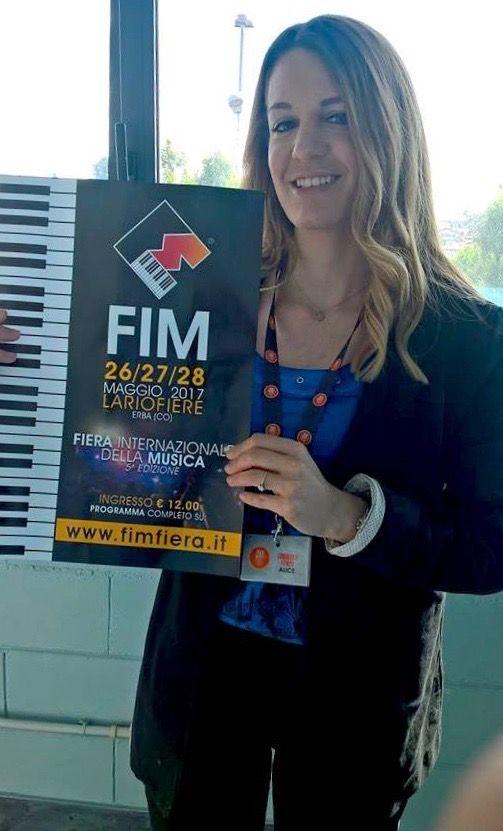 FIM coinvolge i giovani in nuove attività musicali. #FIM #Fieradellamusica #Musica #Musicisti #Band #fimawards #premiomusicale #fierainternazionaledellamusica #strumentimusicali #scuoledimusica #etichettediscografiche #fimfiera