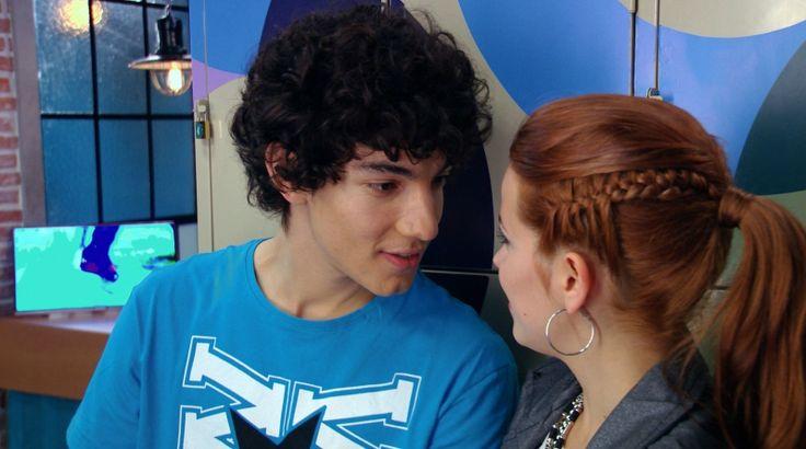 Jorge López: El chileno que trabaja en Soy Luna de Disney Channel ...