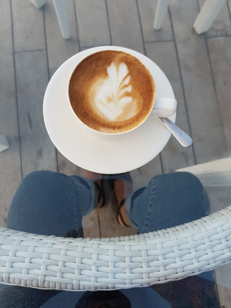 Jeans coffee