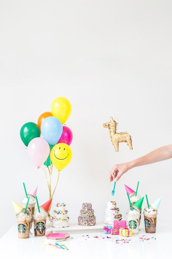 ♡ Fiesta : How To Throw a Mini Party | Studio DIY®