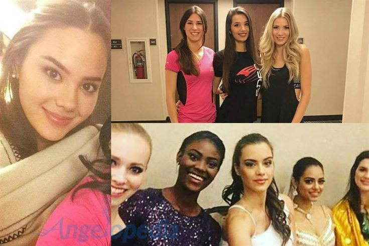 Miss World 2016 Talent Competition Semi Finalists announced