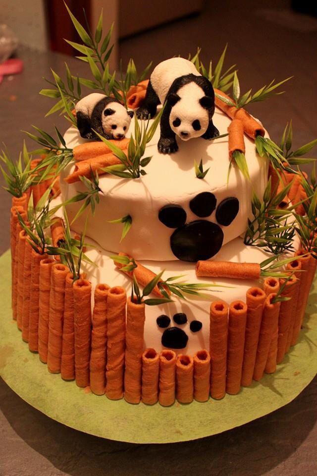 L'année du Panda ? :)