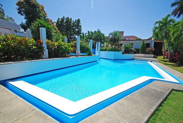 Casa Tranquilo Swimming Pool Villa in Havana   Rooms   Cuba Stay