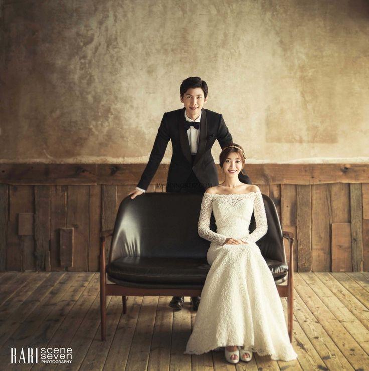 """Rari Scene Seven Photography Studio in Seoul """"Romantic Avenue"""" The Sample of 2015"""