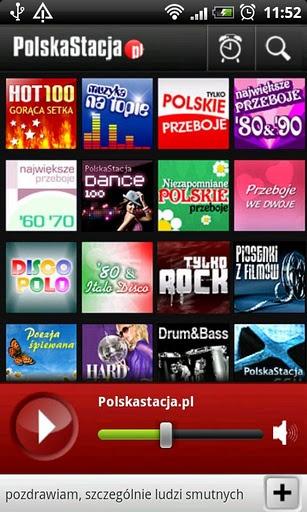 Radio Internetowe PolskaStacja