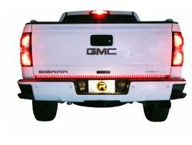 Putco Pure LED Tailgate Light Bars