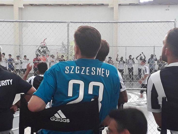 Juventus Turyn • Wpadka Juventusu Turyn ze Szczęsnym ↂ #szczesny #juventus #juve #funny #memes #football #soccer #sport #sports #pilkanozna #futbol
