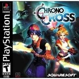 Chrono Cross (Video Game)By Square Enix