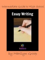 User-Friendly Guides That Help Reluctant Essay Writers - 7sistershomeschool.com