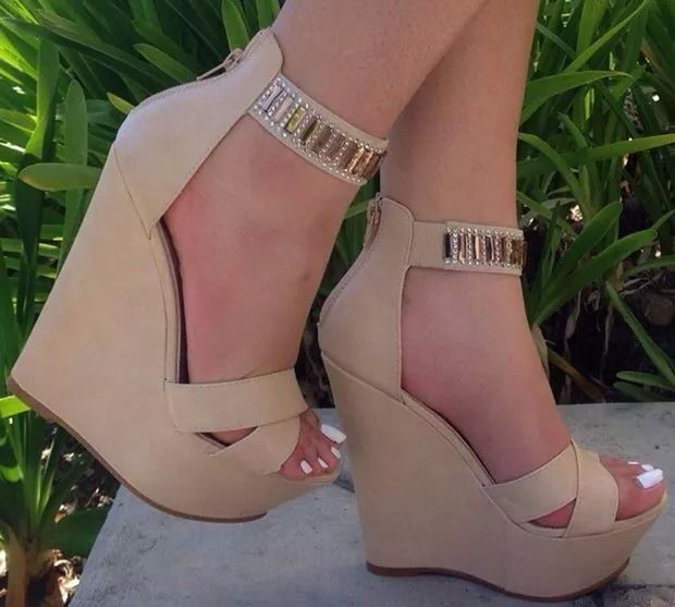 Shoes Summer Trends - I can
