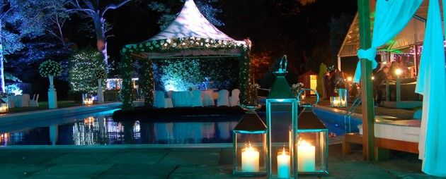 Pools Gardens 2