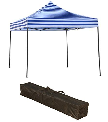 Lightweight & Portable Canopy Tent Set - 10' x 10' - By T... http://www.amazon.com/dp/B017AC1EWS/ref=cm_sw_r_pi_dp_2Mvjxb0RMMVEJ