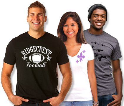 Create Your Own T-Shirt Design Online