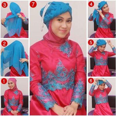 Semoga dapat menjadikan referensi serta inspirasi bagi Anda agar tampil maksimal dengan kreasi hijab segi empat.
