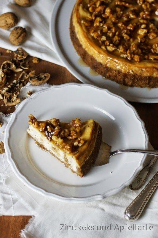 """Hallo Ihr Süßen! Heute darf ich Euch mitnehmen, auf eine """"Kulinarische Entdeckungsreise"""" und dazu gibt es einen wundervollen Cheesecake! Reiseleiterin ist die liebe Sarah vom Knusperstübchen. Das Abenteuer startete bereits im Januar und schon viele tolle Blogger haben uns mitgenommen in die unterschiedlichsten Länder. Ihr solltet unbedingt einmal auf der Facebookseite Eine kulinarische Entdeckungsreise vorbeischauen, …"""