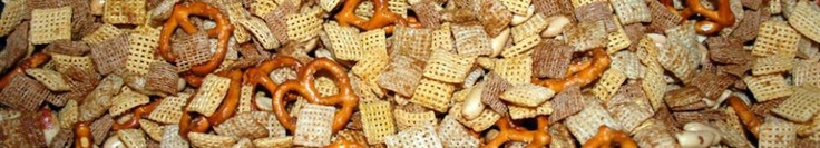 "Original Chex Mix – circa 1965-1975.  At ""Just Beth"".  The recipe we grew up with!"